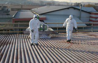 Addetto alla gestione ed alle attività di Smaltimento e Bonifica di Materiali Amianto