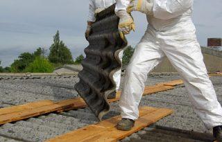Personale Operativo addetto alle attività di Rimozione Smaltimento e Bonifica di Materiali Amianto