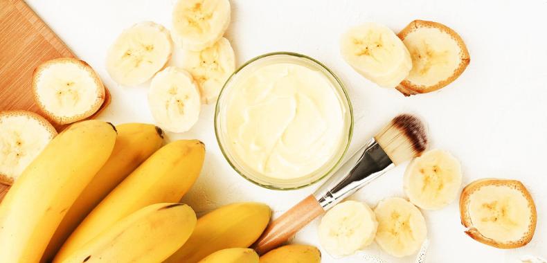 6 maschere alla frutta per rendere morbida la pelle del viso