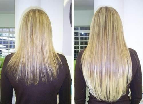 Rimedi naturali per la crescita dei capelli